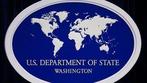US state dept logo