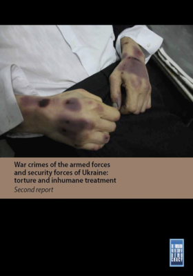 ukraine torture report