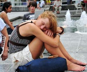 adolescent sleep