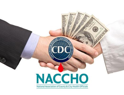 NACCHO CDC