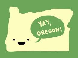 yay oregon