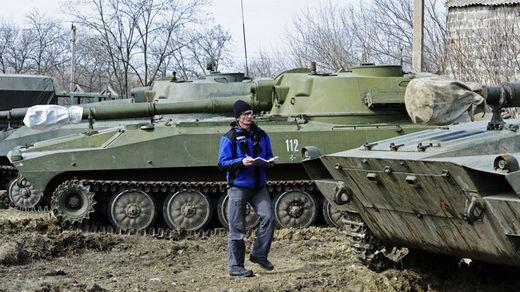 osce ukraine