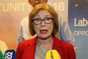 Education Minister Jan O'Sullivan