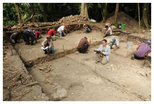 Mayan Site_1