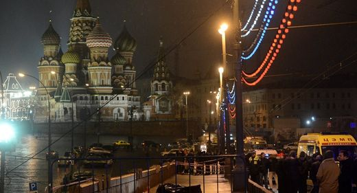 Nemtsov murder developments: new witness casts doubt on previous version of events