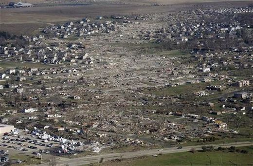 False sense of security? Illinois' quiet tornado season follows years of increasingly erratic activity