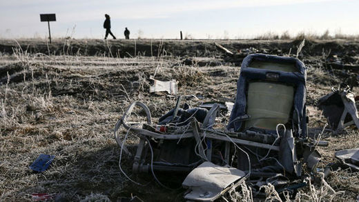 The UN's MH17 tribunal is a desperate attempt to cover tracks - Dutch journalist