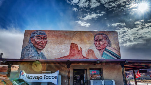 Can the country's first Junk Food Tax reduce Obesity and Diabetes on the Navajo Nation?