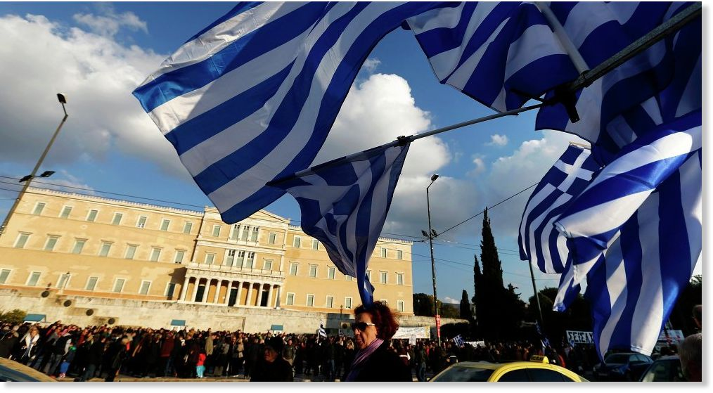 Tsipras: Greece has right as sovereign country to ...