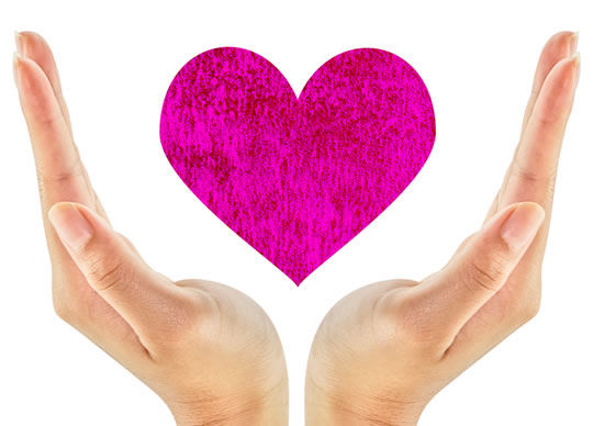 Where The Mind Is Biggest The Heart The Senses: Having A Sense Of Gratitude Found To Lower Inflammatory