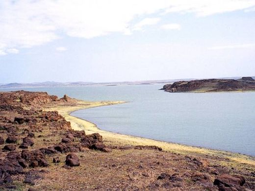 Tools found near Lake Turkana in Kenya are world's oldest