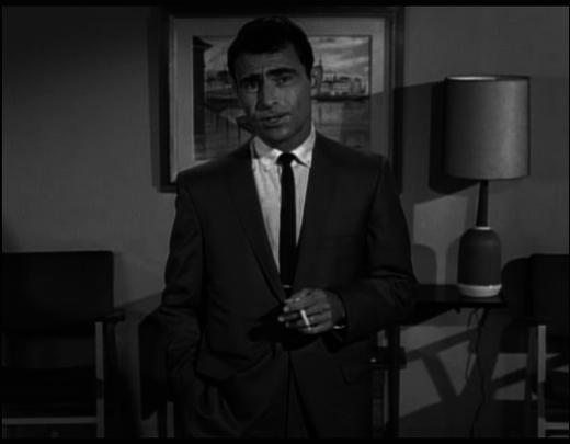 Why Rod Serling still matters