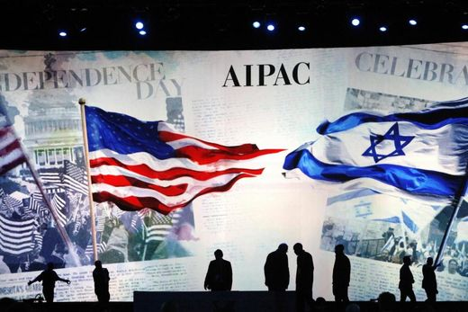 AIPAC-backed legislation targeting BDS movement advances in Congress