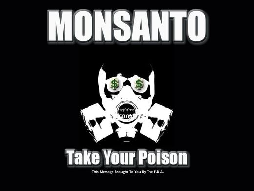 Monsanto to spend $1B to produce Dicamba, yet another toxic herbicide