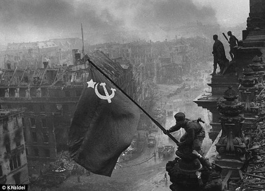 Restoration of Historical Truth: Russia Won World War II