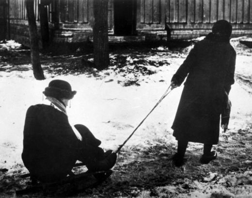 872 days of cold, hunger and death: Leningrad siege survivors share their memories