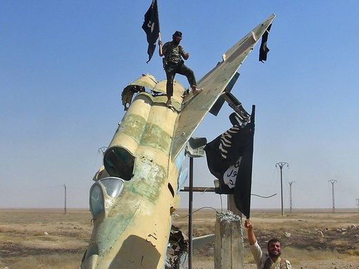 Secret Pentagon report reveals West saw ISIS as strategic asset