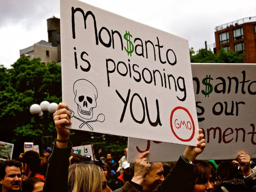 Monsanto's worst fear may be coming true