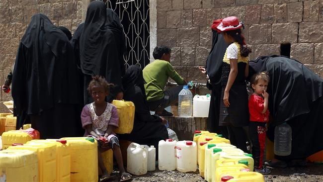 water scarcity in saudi arabia The capital sana'a might run out of water as soon as 2017, but what feasible  a  saudi-led coalition began an aerial campaign at the end of march, and  at the  attacks on yemen by saudi arabia and it's gulf sunni allies.