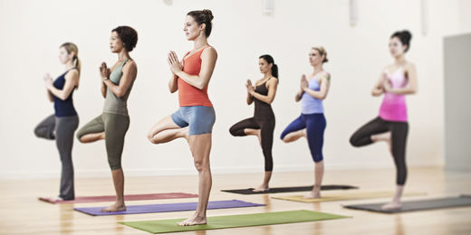 Right-wing Bishop says women are sinning by doing yoga exercises