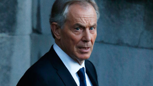 Tony Blair set to resign as Middle East peace envoy