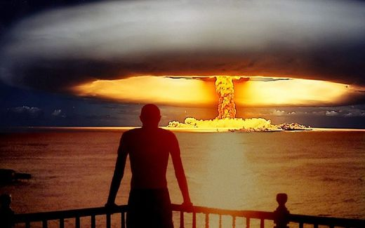 Is an ISIS false flag nuclear attack on America planned within the next 12 months?