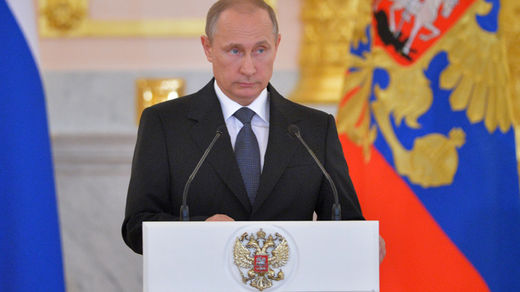 Putin: BRICS Summit in July will be setting for launch of New Development Bank and currency pool