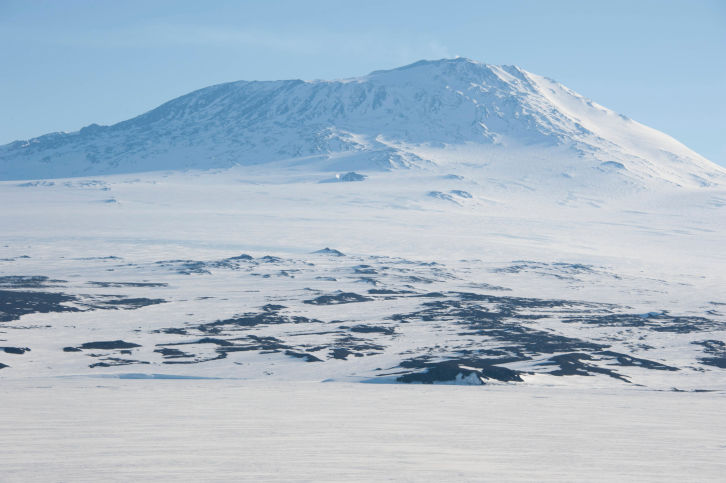 polar ice caps have not receded since 1979 - Forbes
