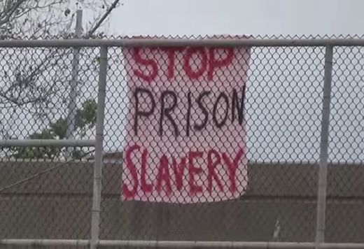 Prisons: America's slave empire