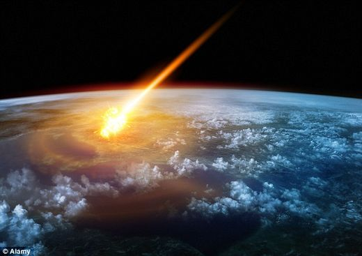 Plane crash investigations cease as fireball spotted over Alabama turn out to be meteor