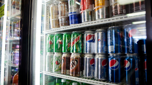 Soda suicide: Up to 184,000 people killed by sugary drinks per year
