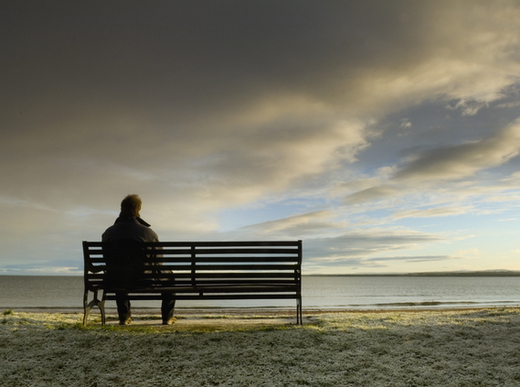 The pain of modern life: Loneliness and isolation