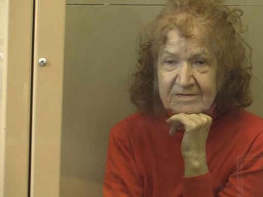 """An extraordinary psychopath"": Bloody path of Russian 'head in a saucepan' serial killer granny"