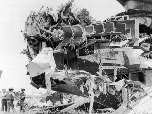 Delta Flight 191 crash: 30 years since a 'microburst' caused tragedy at Dallas/Fort Worth International Airport