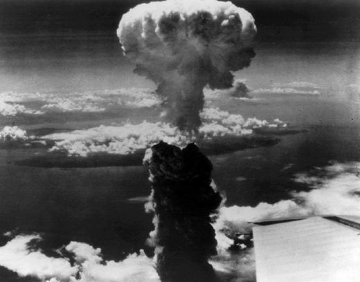 Hiroshima and Nagasaki - 70 years ago the US 'elite' murdered 500,000 Japanese civilians to 'send a warning' to Russia