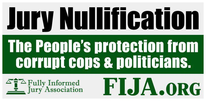 the idea of jury nullification by paul butler Professorpaulbutler mike wallace of 60 minutes investigates professor paul butler's theory of jury nullification the little idea with paul butler.