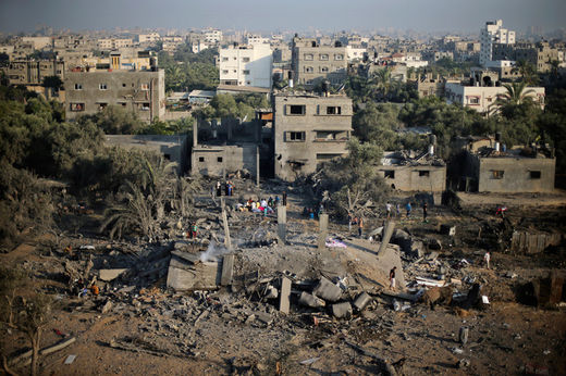 Gaza will be uninhabitable in less than 5 years - UN report