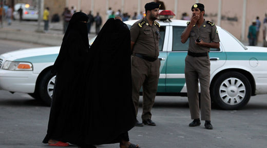 Freedom and democracy? 'Only 16 female voters' registered for Saudi municipal elections