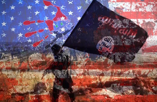 US created ISIS to be a tool for overthrowing Syria's President Assad - leaked Pentagon report