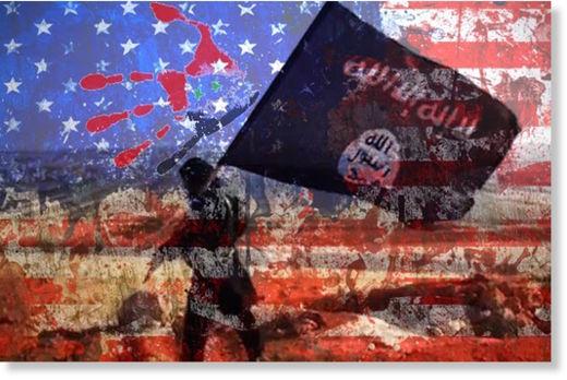 Amerika chrání ISIS: Pentagon neútočí na výcvikové tábory Islamistického státu