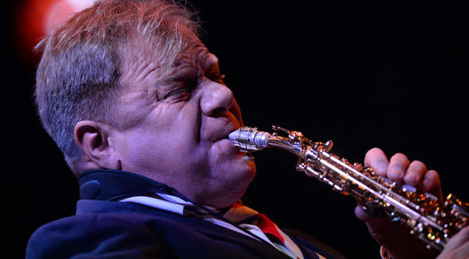 U.S. State Dept. warns renowned jazz musician not to play at Crimea festival