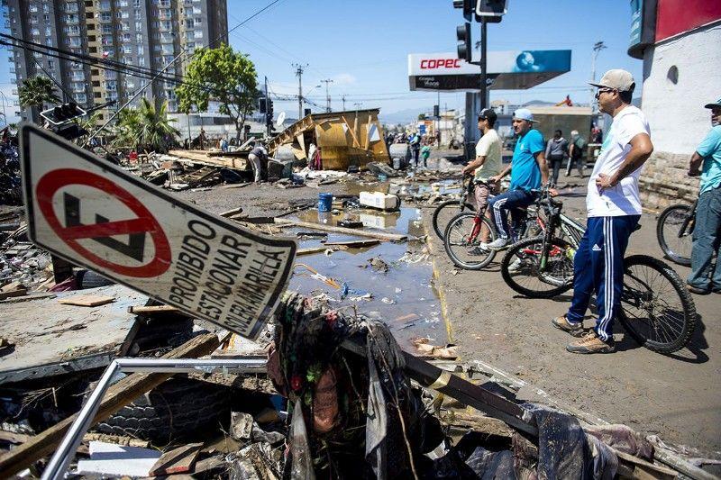 10 Technologies That Help Buildings Resist Earthquakes