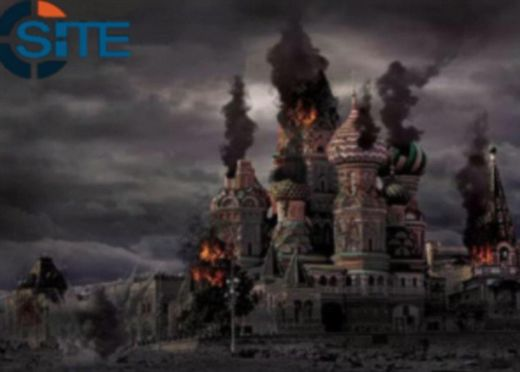 Information war goes into overdrive as West reacts to Russian intervention in Syria