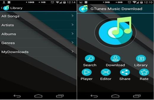 Bug-infected music: Androids can be hacked through opening song or video