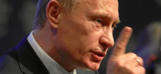 Shocking the world back to life and reality: Putin sent a decisive message to the West