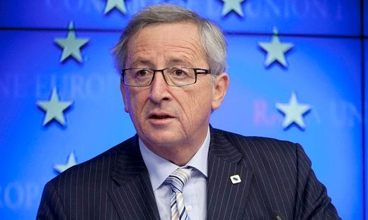 "EU president states the obvious: ""We can't go on"" fighting Russia"