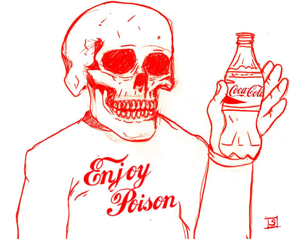 The dangers of soda  NY Daily News