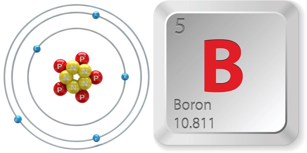 boron an essential mineral that improves absorption of