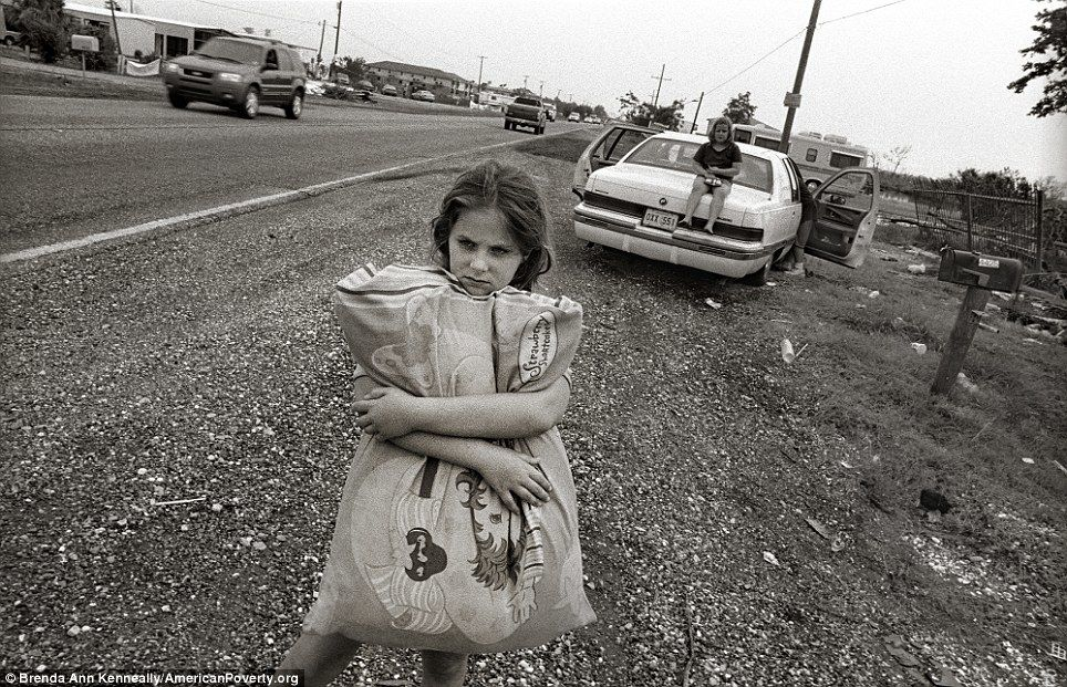 poverty and its effects on the children in the united states The face of hunger and poverty in the united states is quite different from the images we often see in and the poverty rate for children was 195.