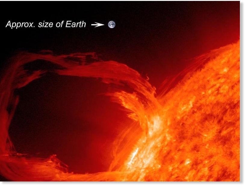 solar storm radar - photo #30